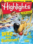Highlights Magazine 6/1/2017