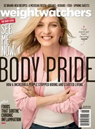 Weight Watchers Magazine 5/1/2017