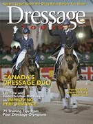 Dressage Today Magazine 4/1/2017