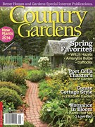 Country Gardens Magazine 1/1/2014