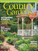 Country Gardens Magazine 1/1/2016