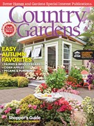 Country Gardens Magazine 10/1/2016
