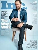 Inc. Magazine 4/1/2017