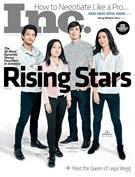 Inc. Magazine 5/1/2017