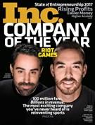 Inc. Magazine 12/1/2016