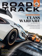 Road and Track Magazine 5/1/2017