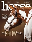 Horse Illustrated Magazine 6/1/2017