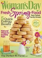Woman's Day Magazine 5/1/2017