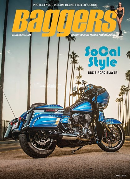 Baggers Cover - 4/1/2017