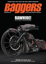 Baggers | 8/2017 Cover