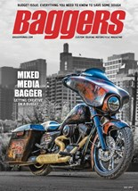 Baggers | 7/2017 Cover