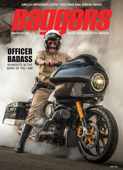 Baggers Cover - 5/1/2017