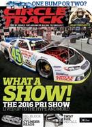 Circle Track Magazine 5/1/2017