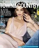 Town & Country Magazine 4/1/2017