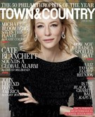 Town & Country Magazine 6/1/2017