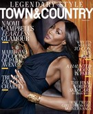 Town & Country Magazine 3/1/2017