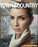 Town & Country Magazine 5/1/2017