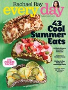 Every Day Rachael Ray Magazine 6/1/2017