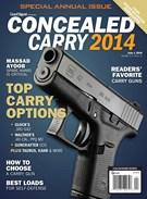Gun Digest Magazine 7/1/2014