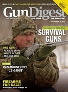 Gun Digest Magazine 12/16/2013