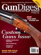 Gun Digest Magazine 11/4/2013