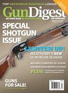 Gun Digest Magazine 8/12/2013