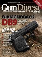 Gun Digest Magazine 4/22/2013