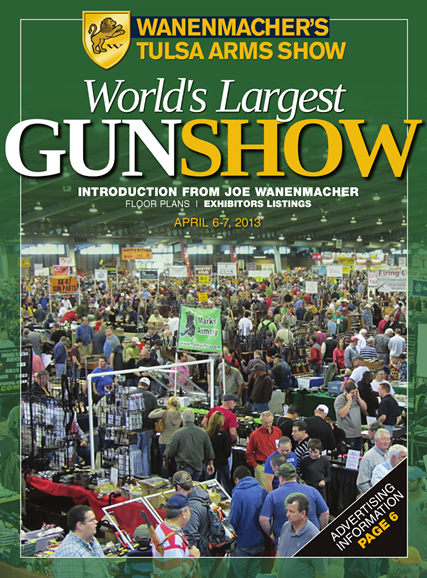 Gun Digest Cover - 4/6/2013