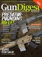 Gun Digest Magazine 2/25/2013