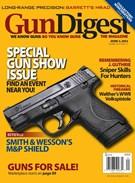 Gun Digest Magazine 6/3/2013