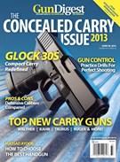 Gun Digest Magazine 6/30/2013