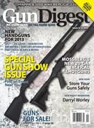 Gun Digest Magazine 3/11/2013