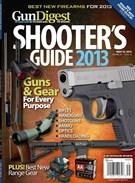 Gun Digest Magazine 5/12/2013