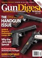 Gun Digest Magazine 5/6/2013