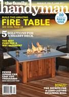 Family Handyman Magazine 4/1/2017