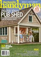 Family Handyman Magazine 7/1/2017