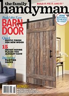 Family Handyman Magazine 6/1/2017