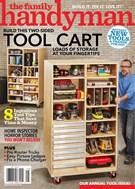 Family Handyman Magazine 5/1/2017