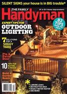 Family Handyman Magazine 4/1/2016