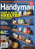 Family Handyman Magazine 12/1/2016
