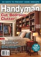 Family Handyman Magazine 2/1/2016