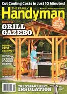 Family Handyman Magazine 5/1/2016