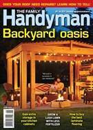 Family Handyman Magazine 6/1/2015
