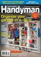 Family Handyman Magazine 9/1/2015