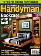 Family Handyman Magazine 12/1/2014