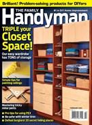 Family Handyman Magazine 2/1/2014