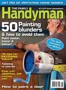 Family Handyman Magazine 6/1/2014