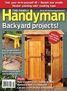 Family Handyman Magazine 5/1/2014