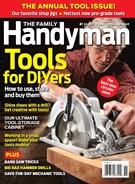 Family Handyman Magazine 11/1/2014