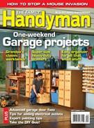 Family Handyman Magazine 9/1/2014